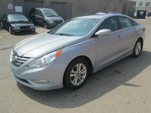2011 Hyundai Sonata GLS**ACCIDET FREE** CERT & 3 YEARS WARRANTY