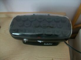 Babyliss Thermo-Ceramic Hair Rollers now Reduced