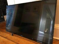 55inch LED TV - Techwood 55AO4B