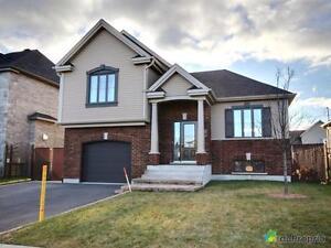 339 000$ - Maison à un étage et demi à vendre à Mercier