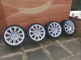 BMW Spyder 172 wheels