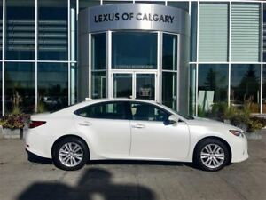 2015 Lexus ES 350 6A Touring Package