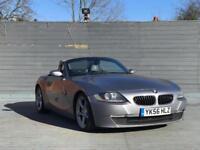 BMW Z4 new mot hpi clear convertible