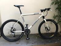 Cannondale F900SL XL hardtail mountain bike