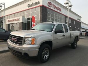 2008 GMC Sierra 1500 - ACCIDENT FREE!!! -