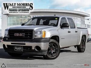 2013 GMC Sierra 1500 WT- BLUETOOTH