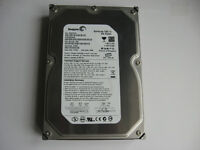 Hard Drive: Seagate Barracuda 7200.10 250GB 7200RPM 3.5 Desktop HDD ST3250620AS, 2 available