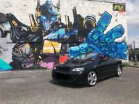 Astra convertible z20let turbo modified swap?