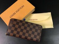 LV Purses and scarfs ( Gucci scarfs )