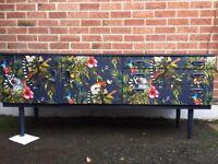 TV Unit Sideboard Glam stylish furniture