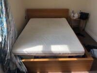 Ikea Foam Matress