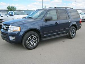 2017 Ford Expedition XLT 4WD 3.5L Leather Camera