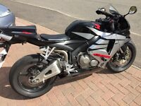 Honda cbr600rr 05 for sale very good condition