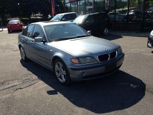 2005 BMW Série 3 325i*financement Approuvé!!