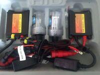 XENON HID KIT H7/H3/ 6000K-8000K
