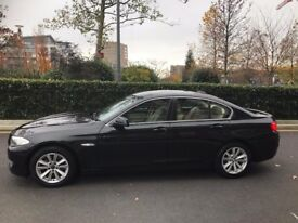BMW 520D F10 - 2010 - AUTOMATIC - FULL SERVICE HISTORY FROM BMW