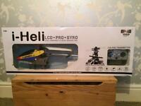 i-heli T23 large RC helicopter with lights