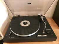NAD Turntable Made in Japan