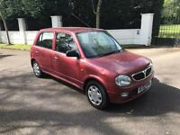 PERODUA KELISA EZ AUTO 2002 1.0 5 DOOR DRIVES THE BEST CLEAN CAR CHEAP INSURANCE AND PETROL