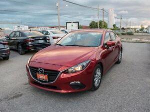 2014 Mazda Mazda3 PEPPY AND RED!! ZOOM ZOOM!!