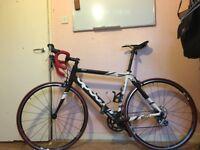 MODA intro Road racing bike!