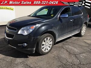 2010 Chevrolet Equinox 1LT, Automatic, Leather, Heated Seats,