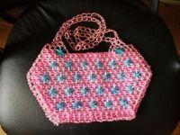 Brand new gorgeous handmade children's handbags!