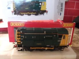 R2592 Hornby 08530 Shunter