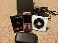 Cheap Blackberry phone 9105 curve