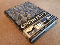 An Anthology of Graphic Fiction, Cartoons, and True Stories by Ivan Brunetti (comics anthology)