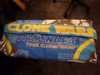 Star Wars Duvet Cover - Single Bed