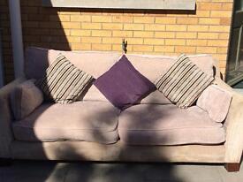 3 & 2 Seater Sofa / Suite
