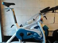 Bodymax sprint exercise bike