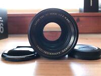 Fuji Fujinon XF 56mm f/1.2