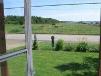 2 bedroom with water view; best price for this house or cottage.