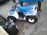 lt 50 cc quad