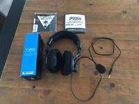 Turtle beach gaming hradset