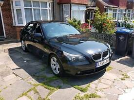 BMW series 525 diesel