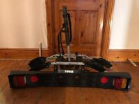 Thule Ride On 9502 Tow Ball / Bar Bike Carrier