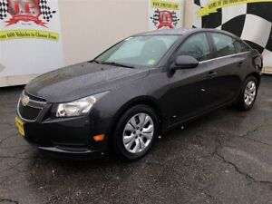 2014 Chevrolet Cruze 1LT, Automatic, OnStar, Only 37, 000km