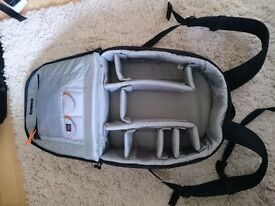 Lowepro Pro Runner 200 AW DSLR camera rucksack carry case