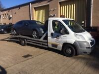 24/7 vehicle recovery car breakdown tow service transport a car towing truck auction pick ups