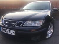 Saab diesel estate 06 plate only £400