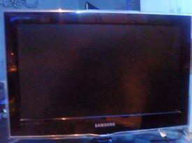 Samsung slimline tv