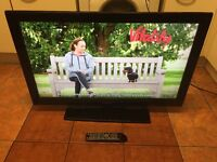 """EXCELLENT40""""SAMSUNG LCD FULL HD+FREEVIEW INBUILT"""