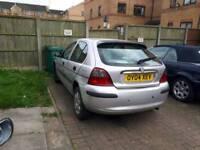 Rover 25 £350