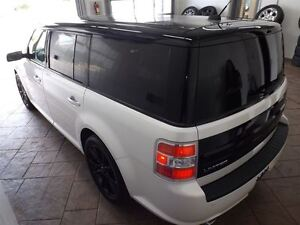 2016 Ford Flex LIMITED AWD LEATHER SUNROOF NAV 7 PASS Kitchener / Waterloo Kitchener Area image 7