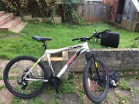 Mountain Bike hardtail for sale