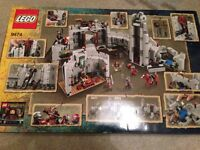 Lego : Lord of the Rings : Helms Deep