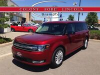 2014 Ford Flex FORD COMPANY DEMO, PANORAMIC ROOF, NAV!